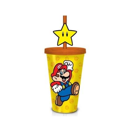Super Mario Star Drinkbeker 400ml