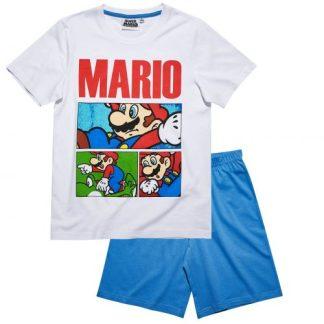 Nintendo-Super Mario Bros Pyjama Jump