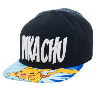 Pokémon Caps Game Merchandise