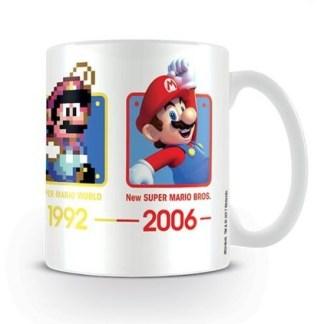 Nintendo - Super Mario Play Together Mok - Beker