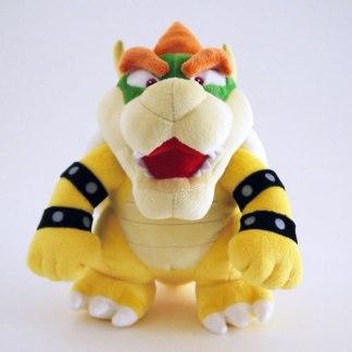 Nintendo Super Mario knuffels