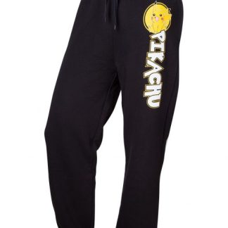 POKÉMON - PIKACHU JOGGINGBROEK BLACK