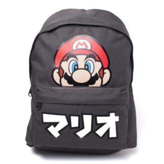Super Mario Bros Rugtassen