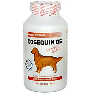 Cosequin DS (Double Strength) for Dogs