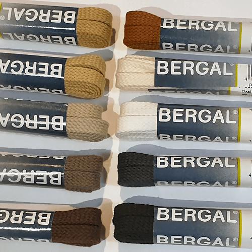 Berrgal 8856 sportieve platte schoenveters