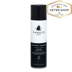Famaco Lustrant Lanoline - shine-spray