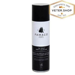 Famaco Fa Det - reiniger voor leer en suède