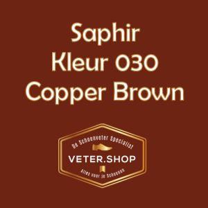 Saphir 030 Roodkoper