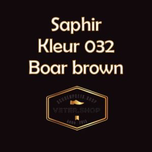 Saphir 032 Everzwiijn