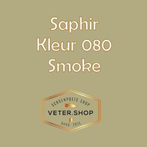 Saphir 080 Smoke