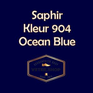 Saphir 904 Ocean Blue