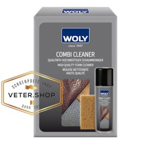 Woly Combi Cleaner set