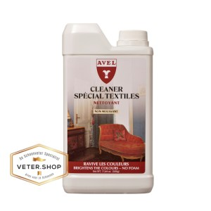 Avel cleaner textil