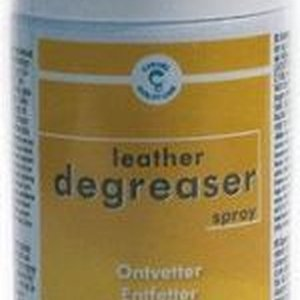 8711101000012 Cathiel Leather Degreaser
