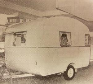 En Sprite fra 1961.BL