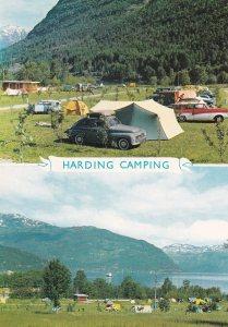 Harding Camping,