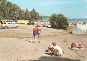 Moysanden  -60 tallet