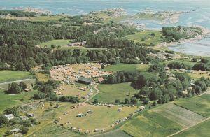 Nalum Camping Stavern
