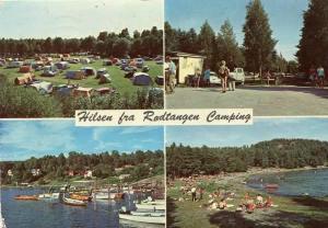 Rødtangen-camping