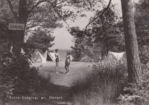 Rakke-camping
