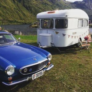 Remi Reinholdtsen: Lofottreffet 2016