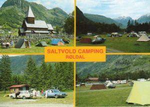 Saltvold camping