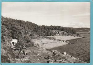 Størvika 1963