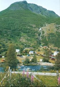 Steinklepp Camping, Lærdal