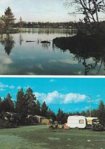 Synstevassbu-camping