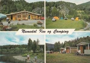 Numedal kro og camping