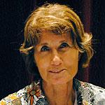 Sheila Tobias - VP Events