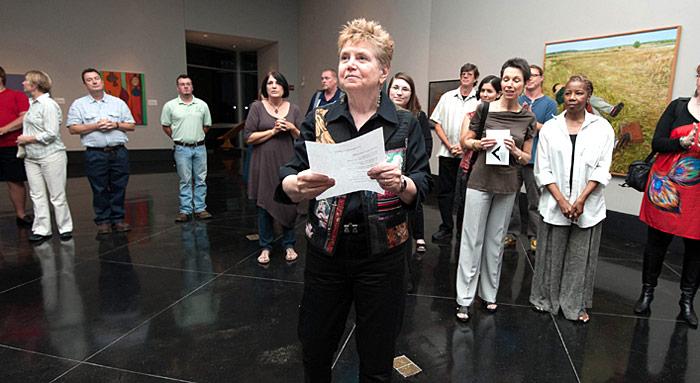 Linda Stein - Artist