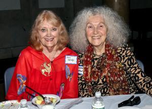 Adele Aldridge & Suzanne Benton