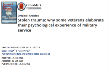 veterans stolen trauma_H milroy_E_jones