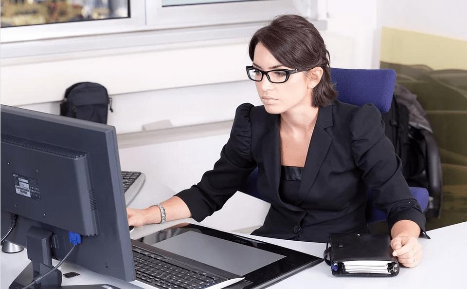 accountant saves you time