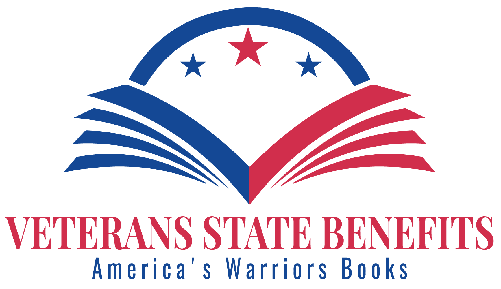 Veterans State Benefits Books