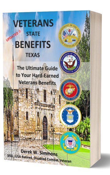 Veterans State Benefits – Texas