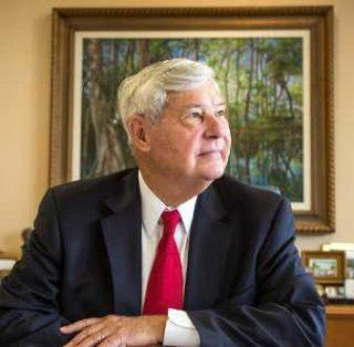 Senator Bob Graham