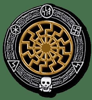 Black Sun & Runes (2)