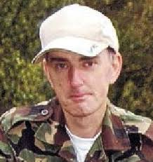 Tommy Mair, the alleged assassin of Jo Cox