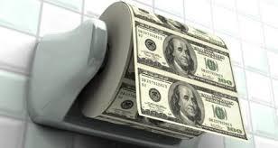 Como utilizar el dinero de otras personas para todo tipo de cosas