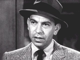 Where is Joe Friday when you need him?