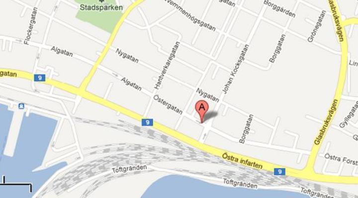 Veterinär Nära Dig hittar du på Östergatan 39 Trelleborg.