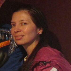 Profile photo of Sandra Milena Peñuela