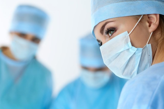 Surgical Veterinarians