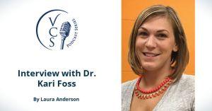 Dr. Kari Foss, DVM