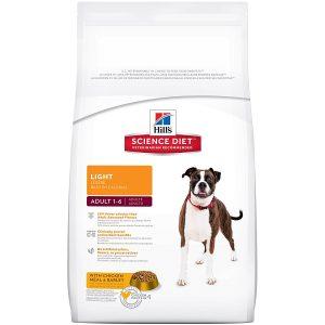 Advanced Fitness Original Dog Food