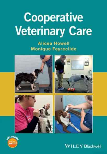 Cooperative Veterinary Care PDF Book