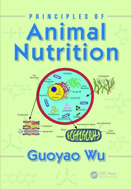 Principles Of Animal Nutrition 2018 PDF