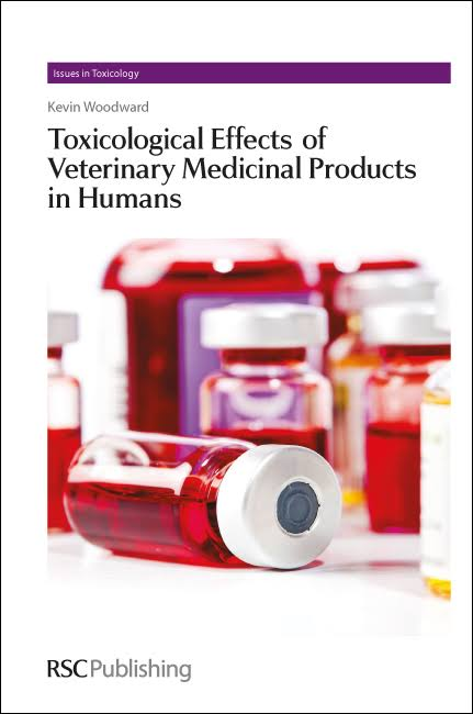 Toxicological Effects Of Veterinary Medicinal Products In Humans 1st Edition Pdf